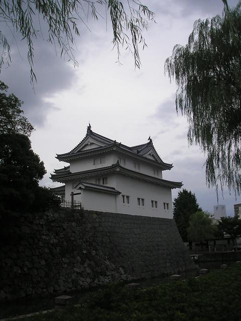 Tatsumi Yagura (Turret)