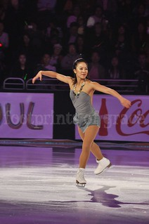 Michelle Kwan, Winter Song | by vocalise