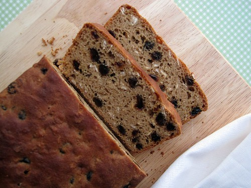 Cinnamon Raisin Bread 2 | by Simply Sugar & Gluten-Free