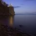 Split Rock Lighthouse all lit up