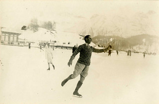 Skating | by The National Archives UK