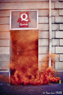 16 oct 2010 - Quick - manif Marseille | by ylfaure