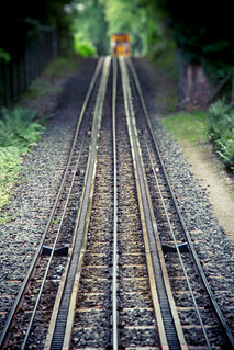 Steep Rails | by kirberich