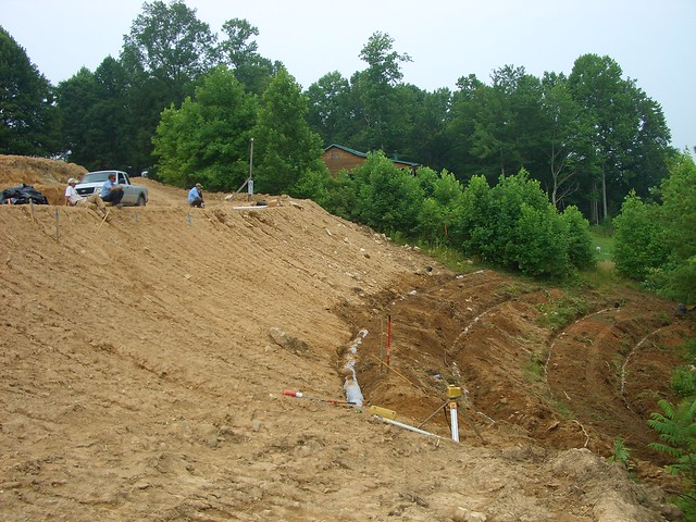 Septic Systems And Steep Slopes 7 Flickr Photo Sharing
