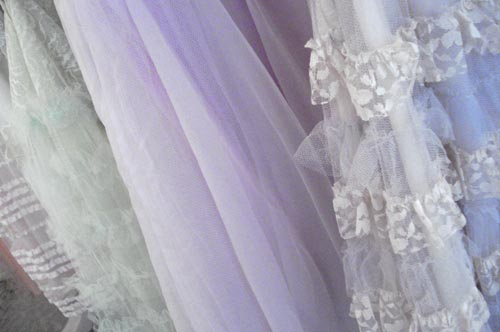 pastel tulle and lace rachel ashwell shabby chic couture flickr. Black Bedroom Furniture Sets. Home Design Ideas