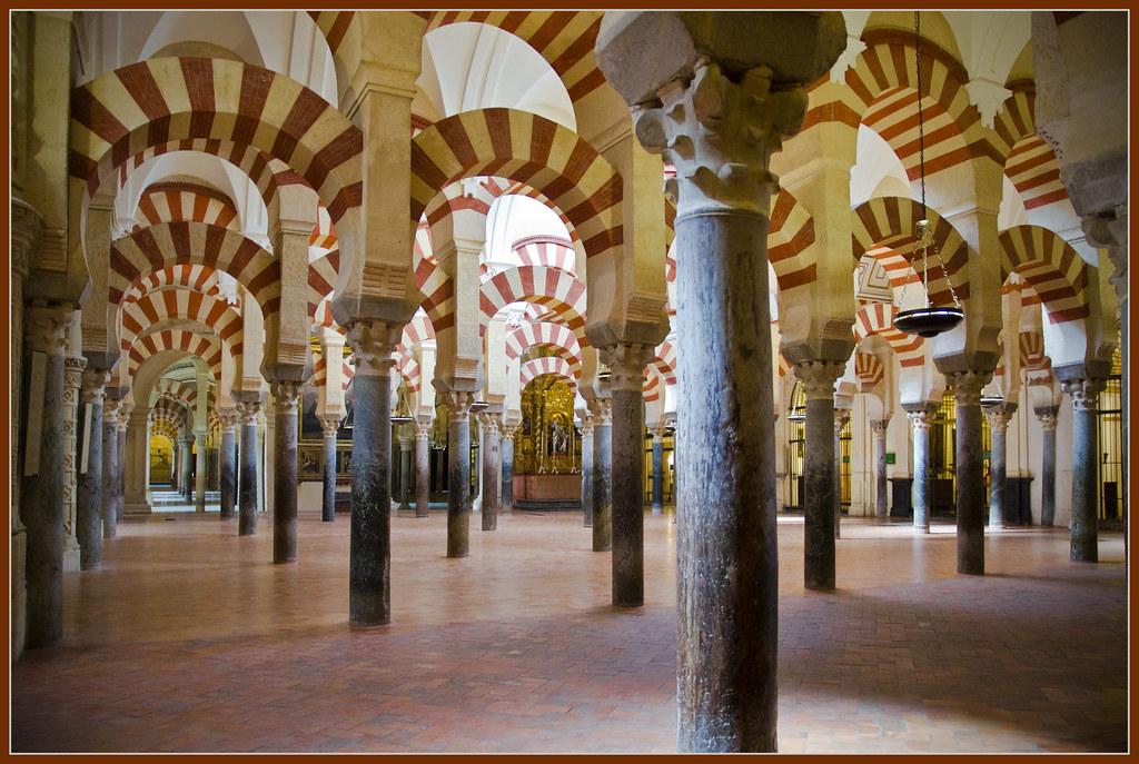 C rdoba mezquita de c rdoba bert kaufmann flickr - Mezquita de cordoba de noche ...