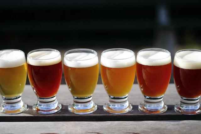 Виды пива Brouwerij 't IJ