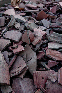 Roof Rubble (316/365) | by Jill Quan Photography