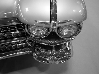 Cadillac. Classic car show | by SARK S-W