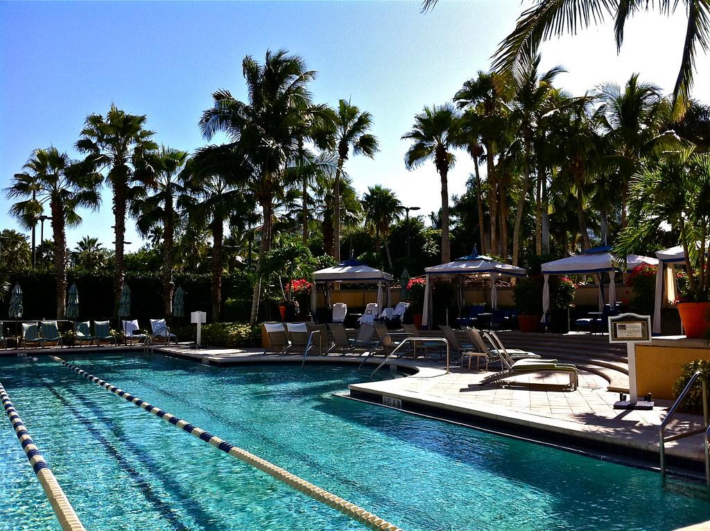 Ritz Carlton Naples Room Service Menu