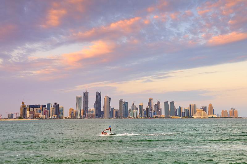 """Résultat de recherche d'images pour """"qatar panorama"""""""