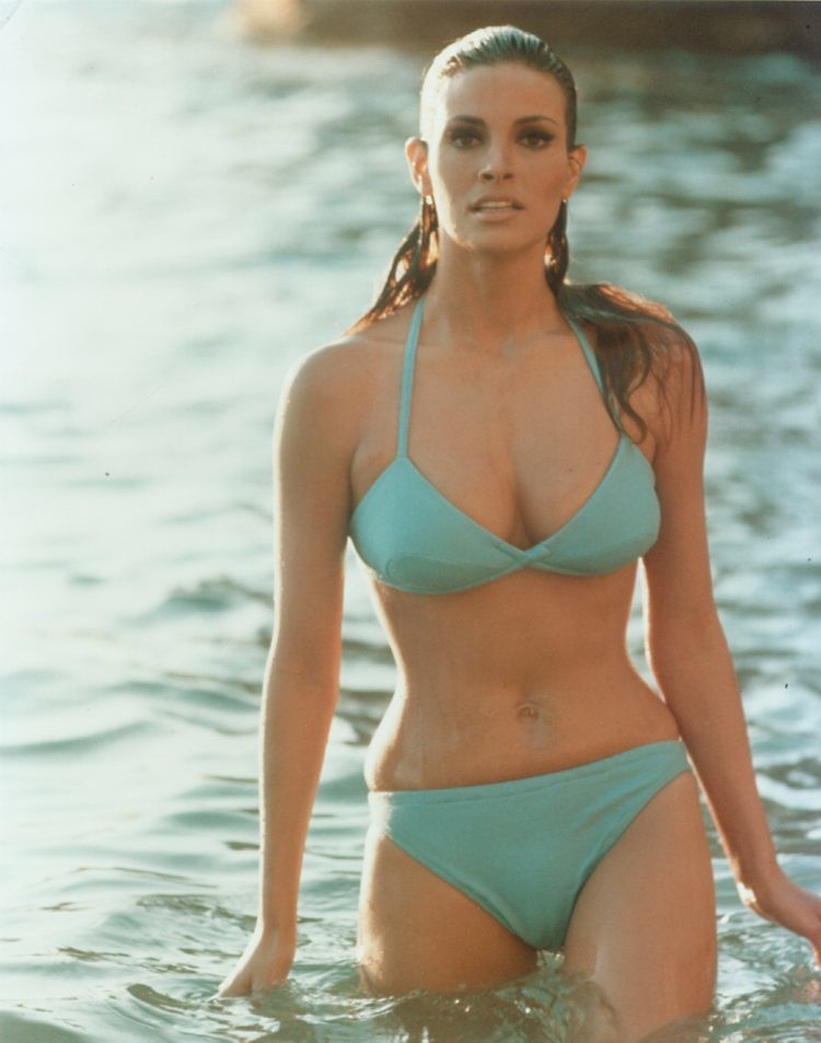 Raquel Welch Most Viewed Images 50 Raquel Welch Circa