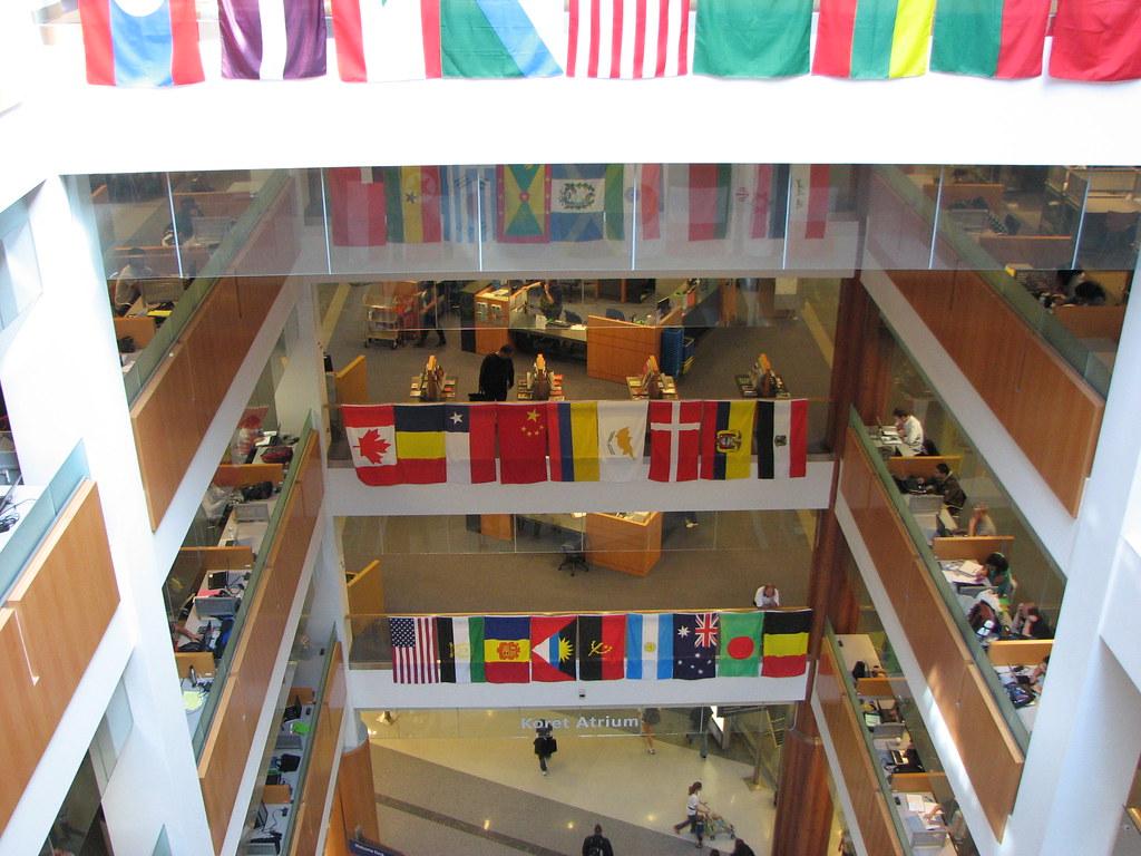 King Library Sjsu Reserve Room