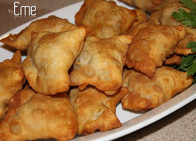 ... Samosa - من المطبخ الهندي | by eqla3kitchen7