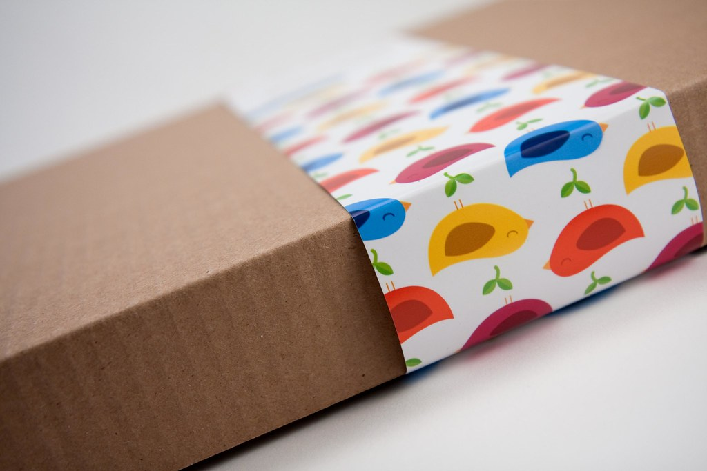 Packaging Detail For Her Graduate Project Marisa Torres
