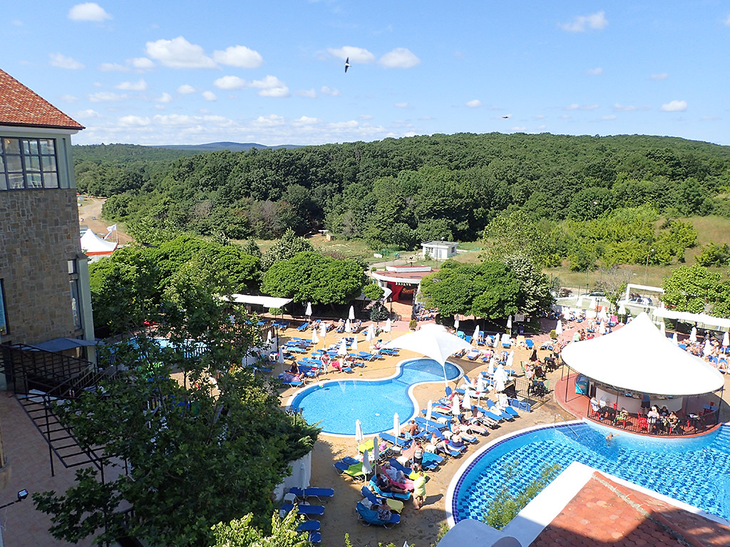 Bella Vista Beach Club   Sinemoretz,Bulgaria