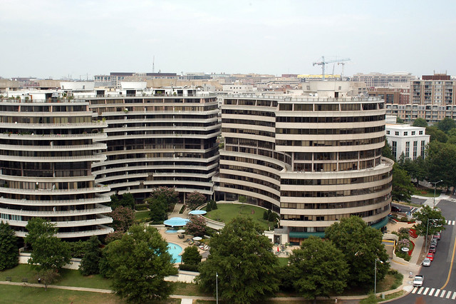 an analysis of the watergate affair Analysis of watergate  watergate: analysis of a  the extent that they took into their own hands to investigate this sketchy affair.