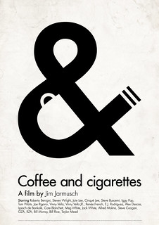 Coffee and cigarettes | by Viktor Hertz
