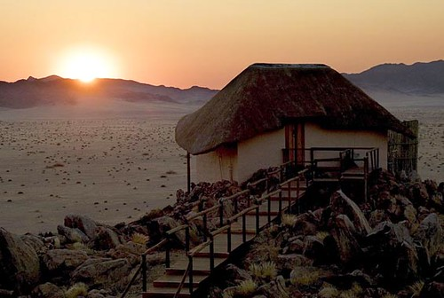 Sossusvlei Wilderness Camp, Sossusvlei, Namibia | by safari-partners