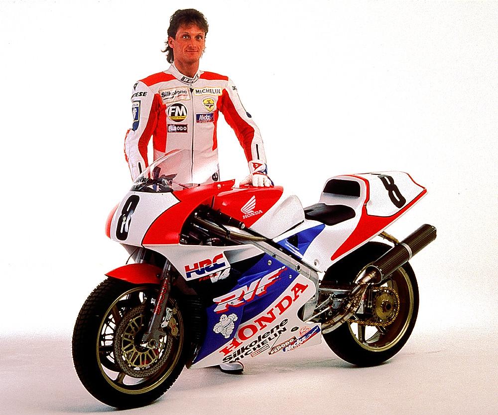 Ducati Race Replica Leathers