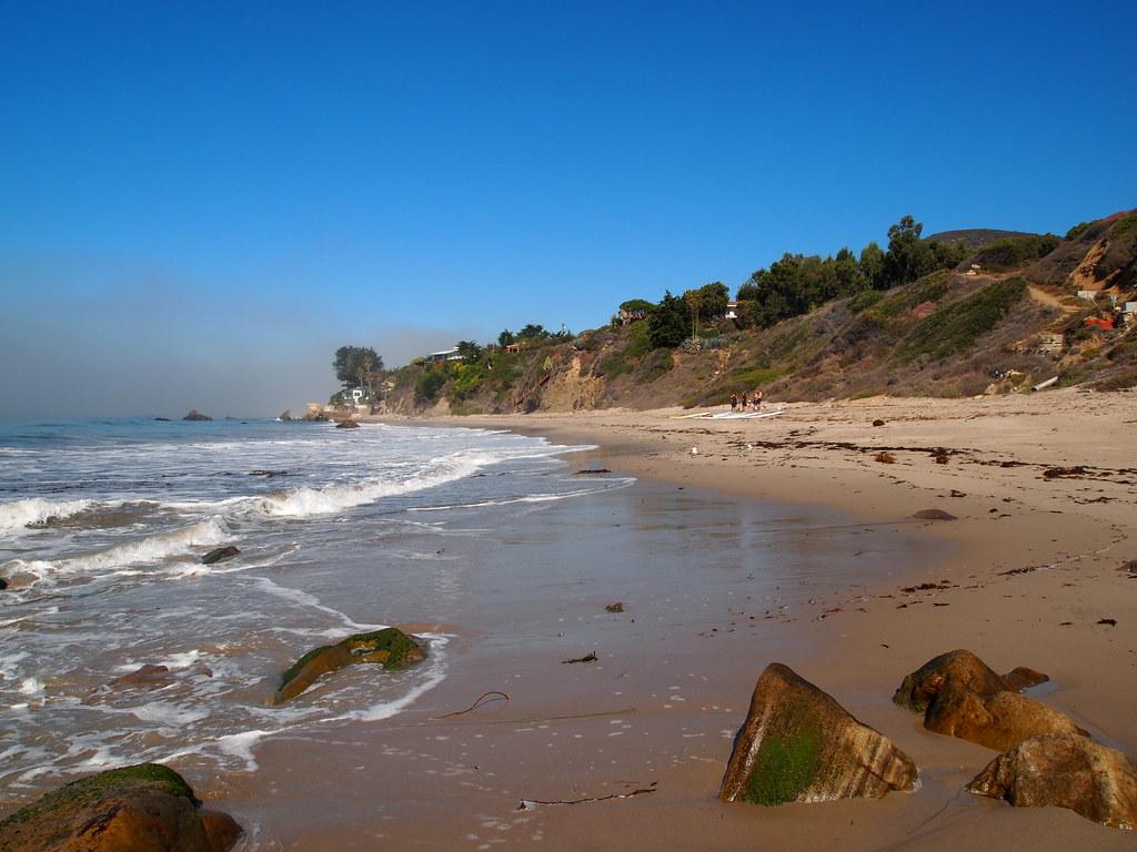 El Pescador Beach Weather