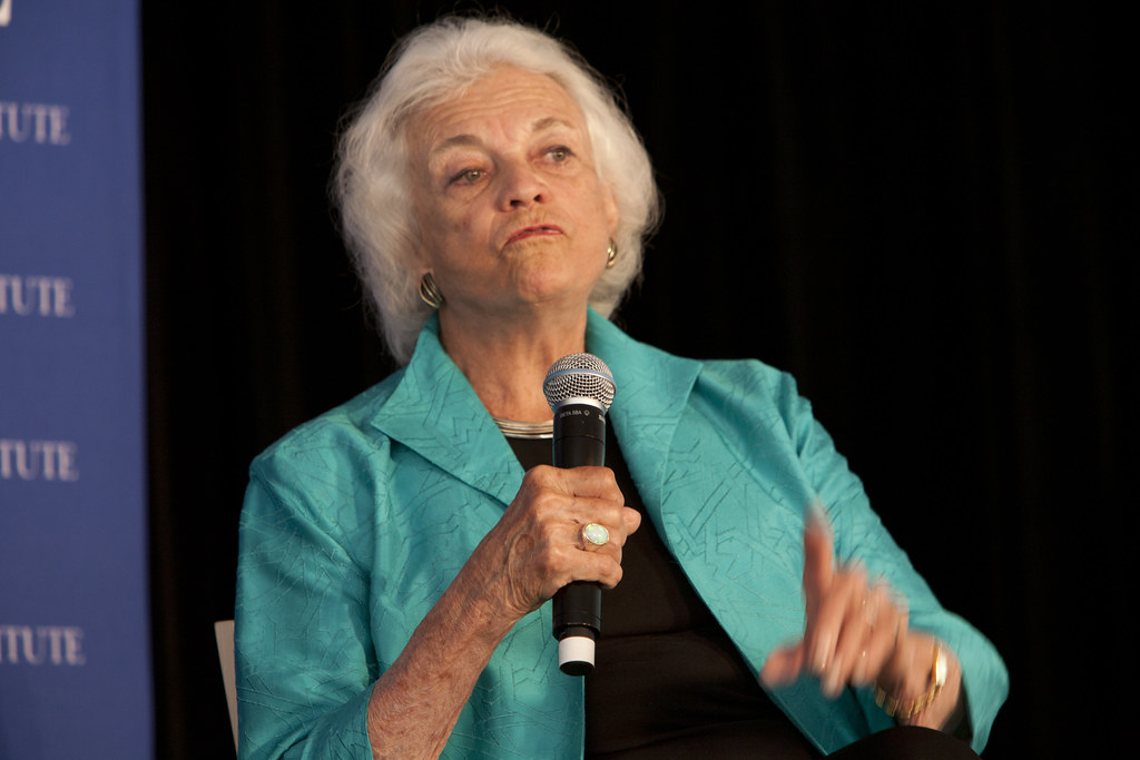 Image Result For Sandra Day O Connor