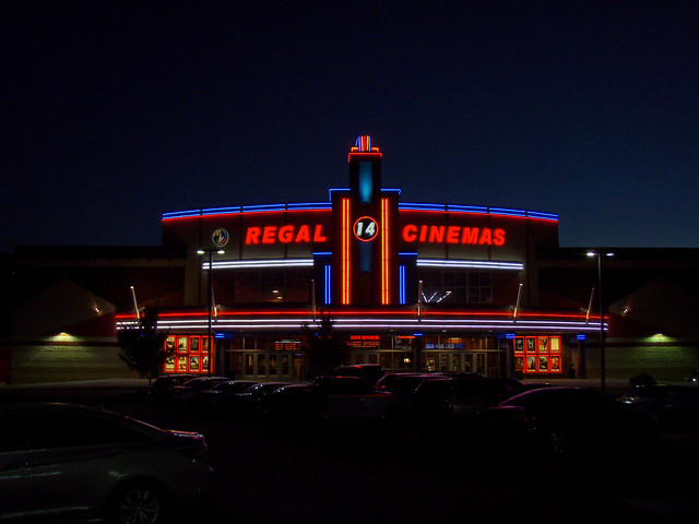 Now exclusively at Regal Cinemas you can enjoy Cheetos popcorn! Use your Crown Club card when purchasing this dangerously cheesy popcorn and get extra credits now through January 31, Cheetos popcorn is the ultimate snack with a double feature of Cheetos-flavored popcorn and crunchy, cheesy Cheetos!. Offer valid once per membership. Credits loaded within 48 hours.