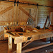 James McDonald's Carpentry Shop