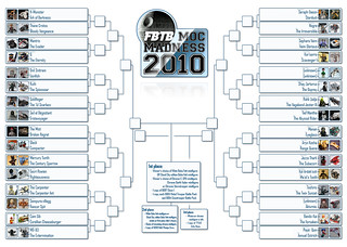 MOC Madness Round of 32 Brackets | by fbtb