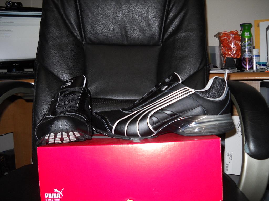 Puma Running Shoes Uk