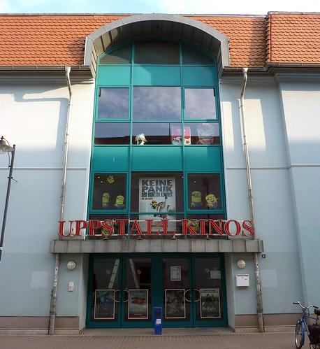 Kino Uppstall In Stendal