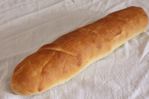 baguette | by Madison Bistro