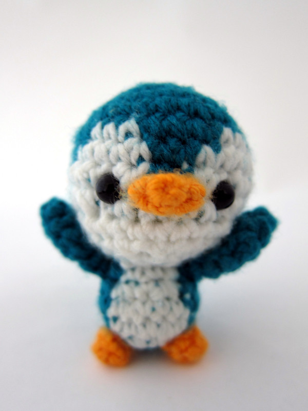 Litto Penguin 01 | AsianFreckles.etsy.com | Asian Freckles ...