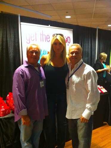 Harris Brothers and Brooke Hogan | by wowhollywood