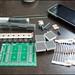 QuarterK Kit