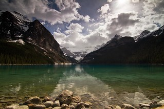Lake Louise, Alberta | by Debbie :))
