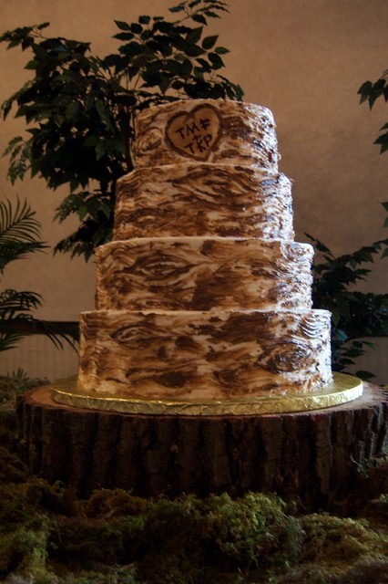 the wedding cake tree tree wedding cake flickr photo 20916