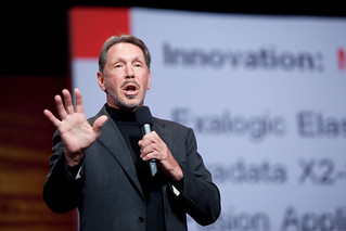 Larry Ellison | by Oracle_Photos_Screenshots