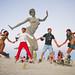 Tao Ruspoli jumpshot @ Bliss Dance - Burning Man 2010