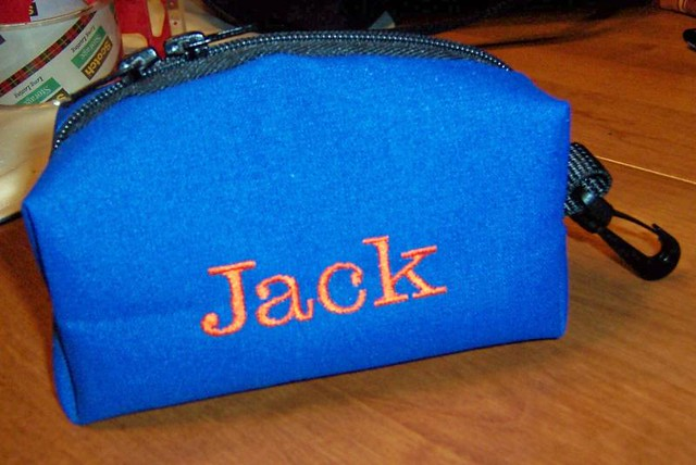 Jack's Little Bag