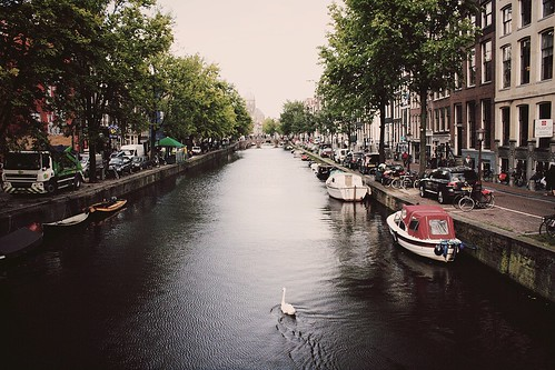 amsterdam | by pearled