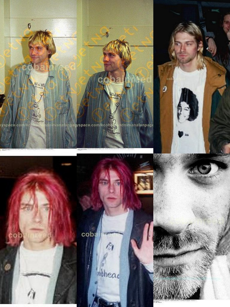 I made this out of rare kurt cobain pics i made this out o flickr i made this out of rare kurt cobain pics by seattlewhat gumiabroncs Choice Image