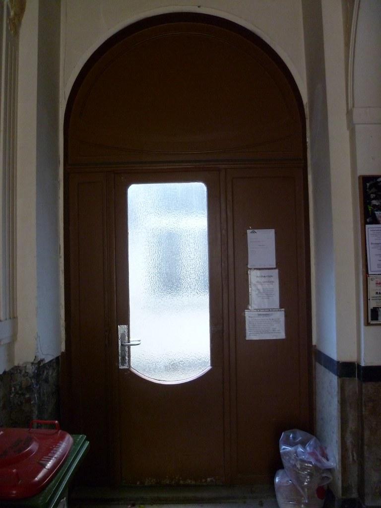 Wien, 17. Bezirk, House Entrance, Entrata di una Casa, Ent…   Flickr