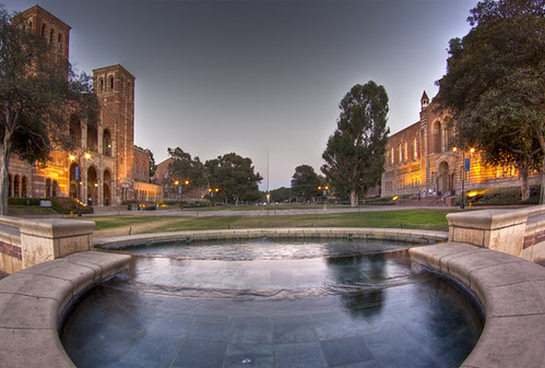 UCLA Campus | by Joséphine Runneboom