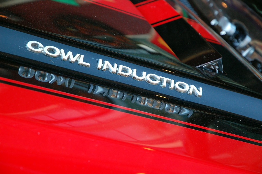Cowl Induction Pan : Cowl induction steve snodgrass flickr