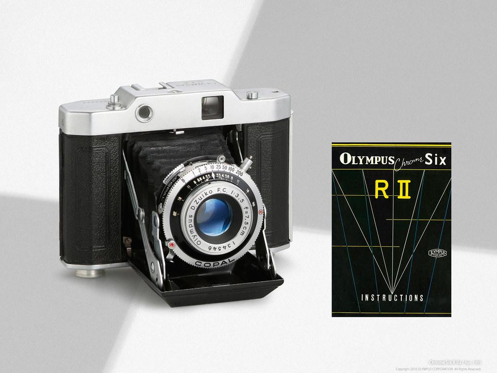 ... Chrome Six RIIa(1955)  1b4d83e091a1