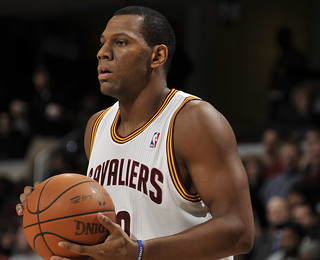 Joey Graham Inbound | by Cavs History