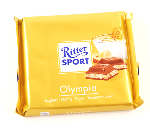 RitterSport Olympia | by princess_of_llyr