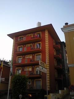 Best Hotels Malaga City Centre