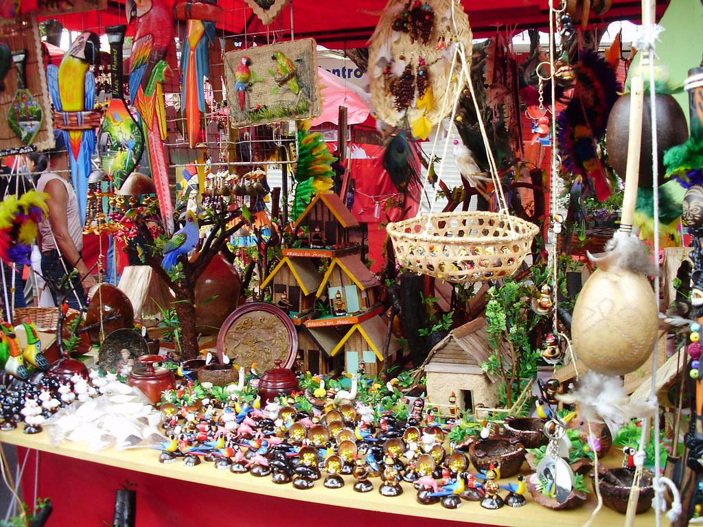Aparador Suspenso Preto ~ Manaus AM Feira de Artesanato e Produtos do Amazonas Flickr